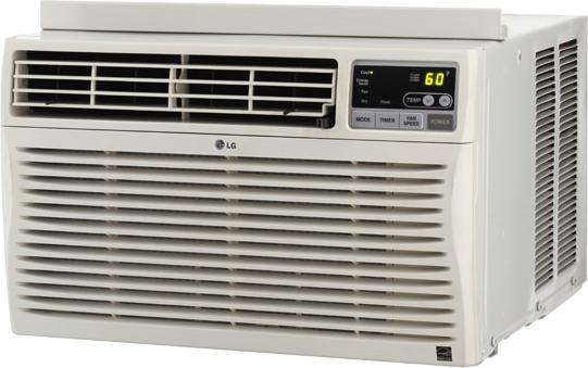LG Window Air Conditioner LW8013ER