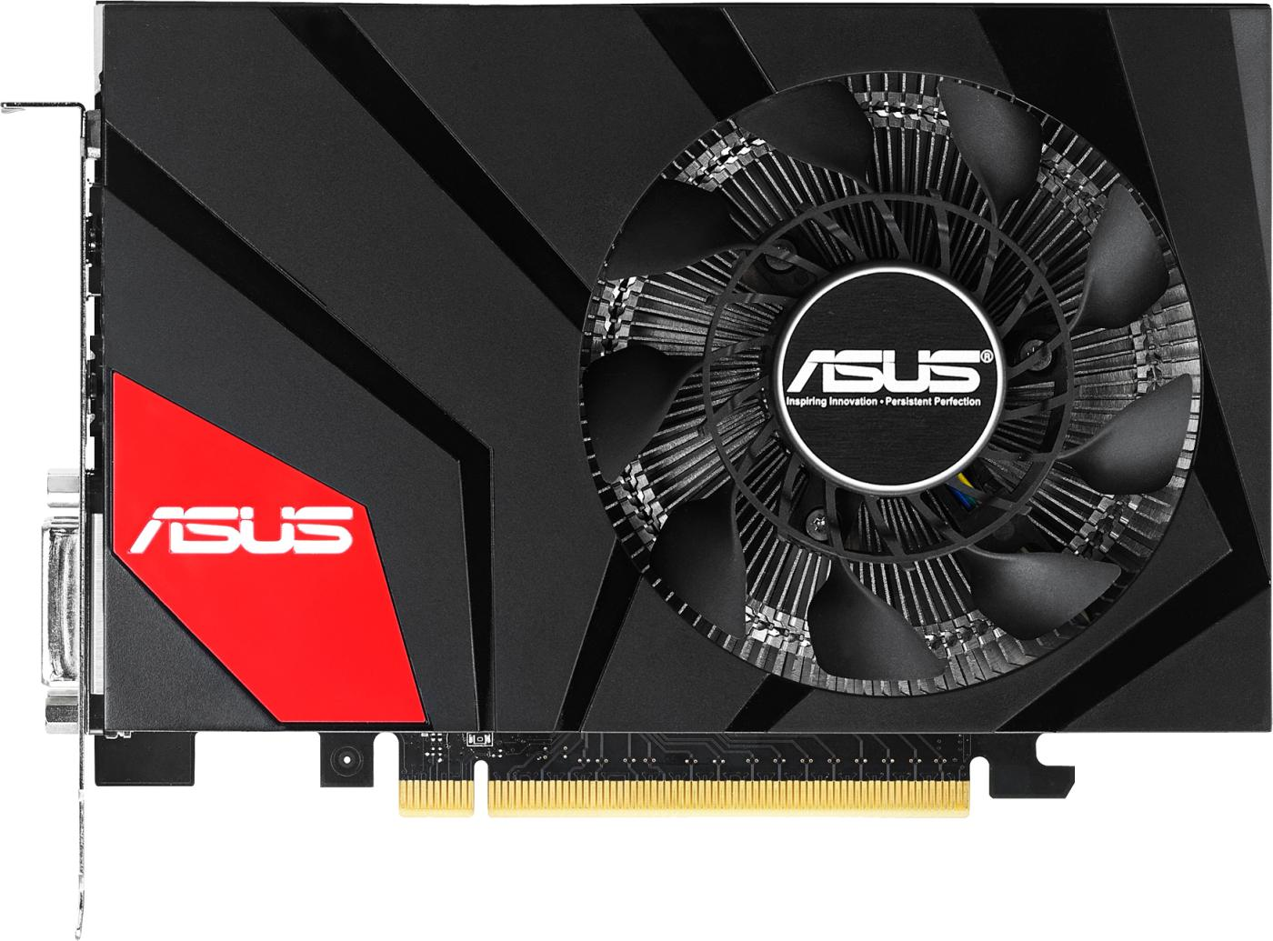 Asus GeForce GTX 760 DirectCU Mini OC