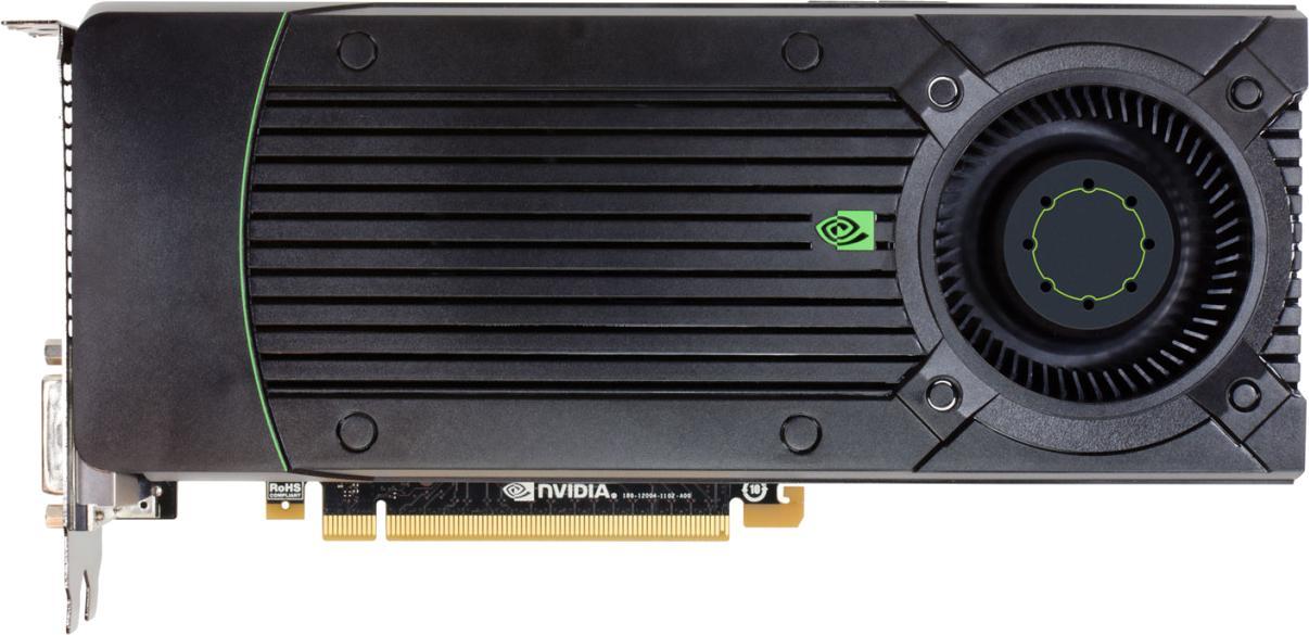 KFA2 GeForce GTX 670 EX OC