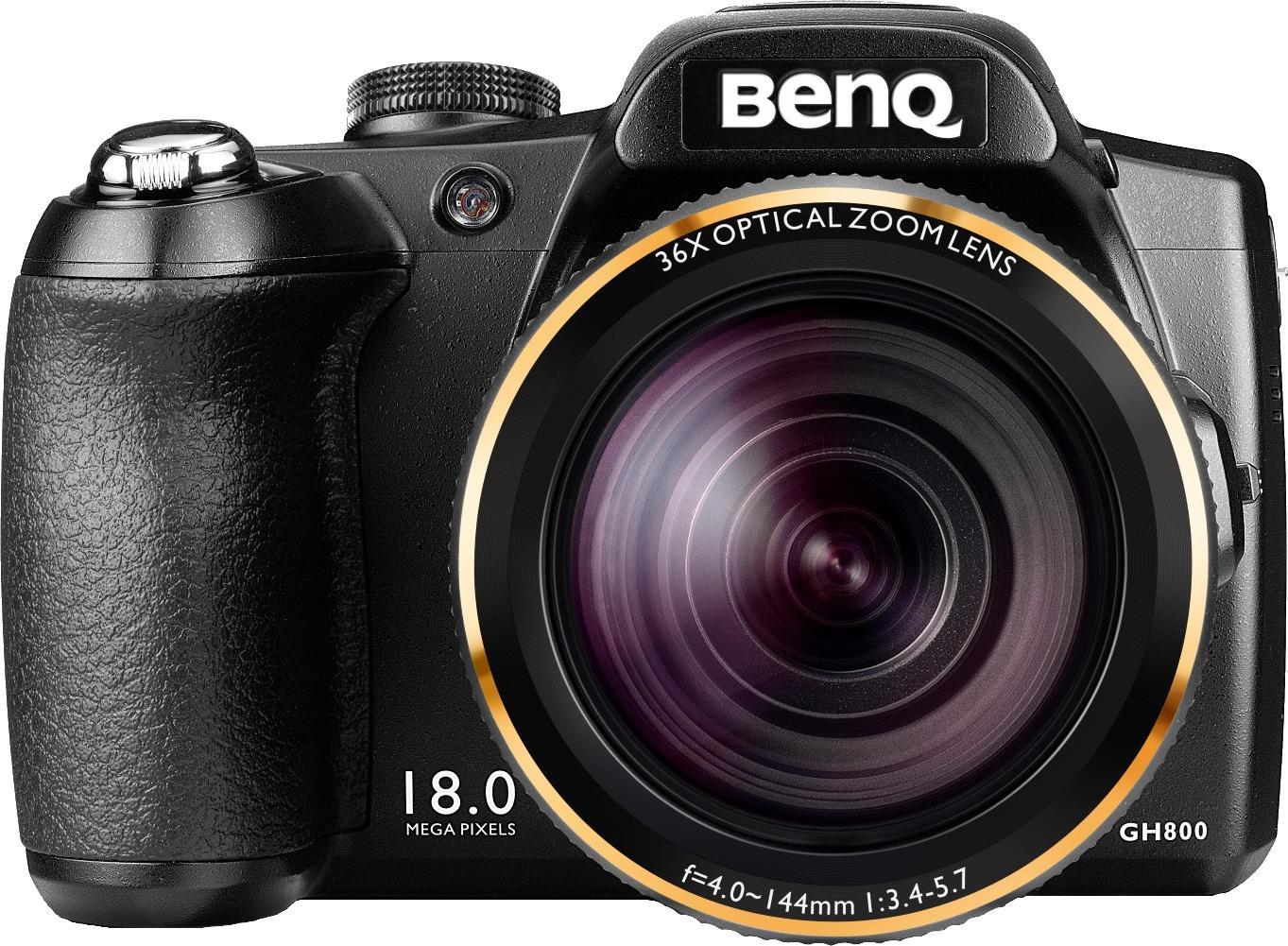 BenQ GH800
