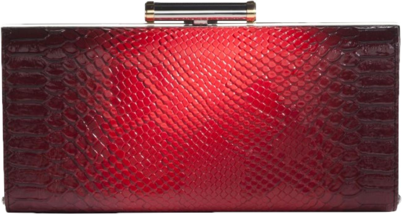 Stelle Audio Couture Clutch