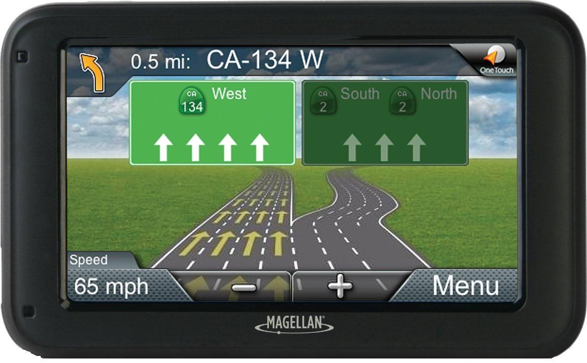 Magellan RoadMate 5245T-LM