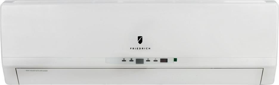 Friedrich BR0412W1A