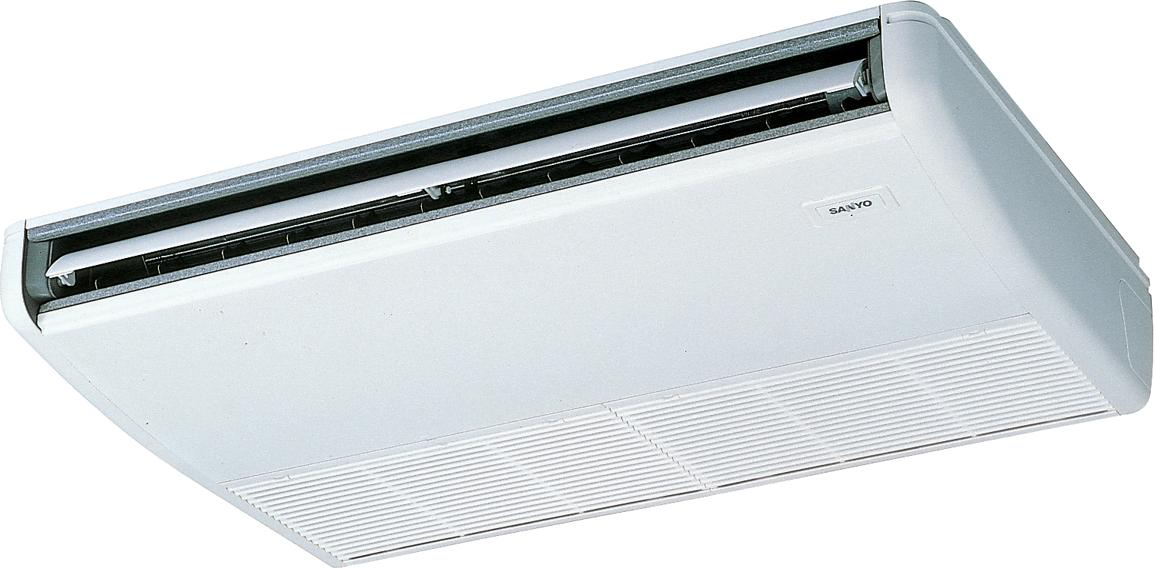 Sanyo Ceiling Suspended Air Conditioner 26THHW72R