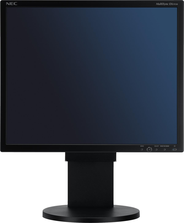 NEC EA191M