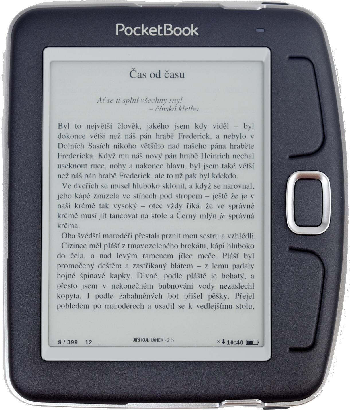 PocketBook PocketBook 360 Plus