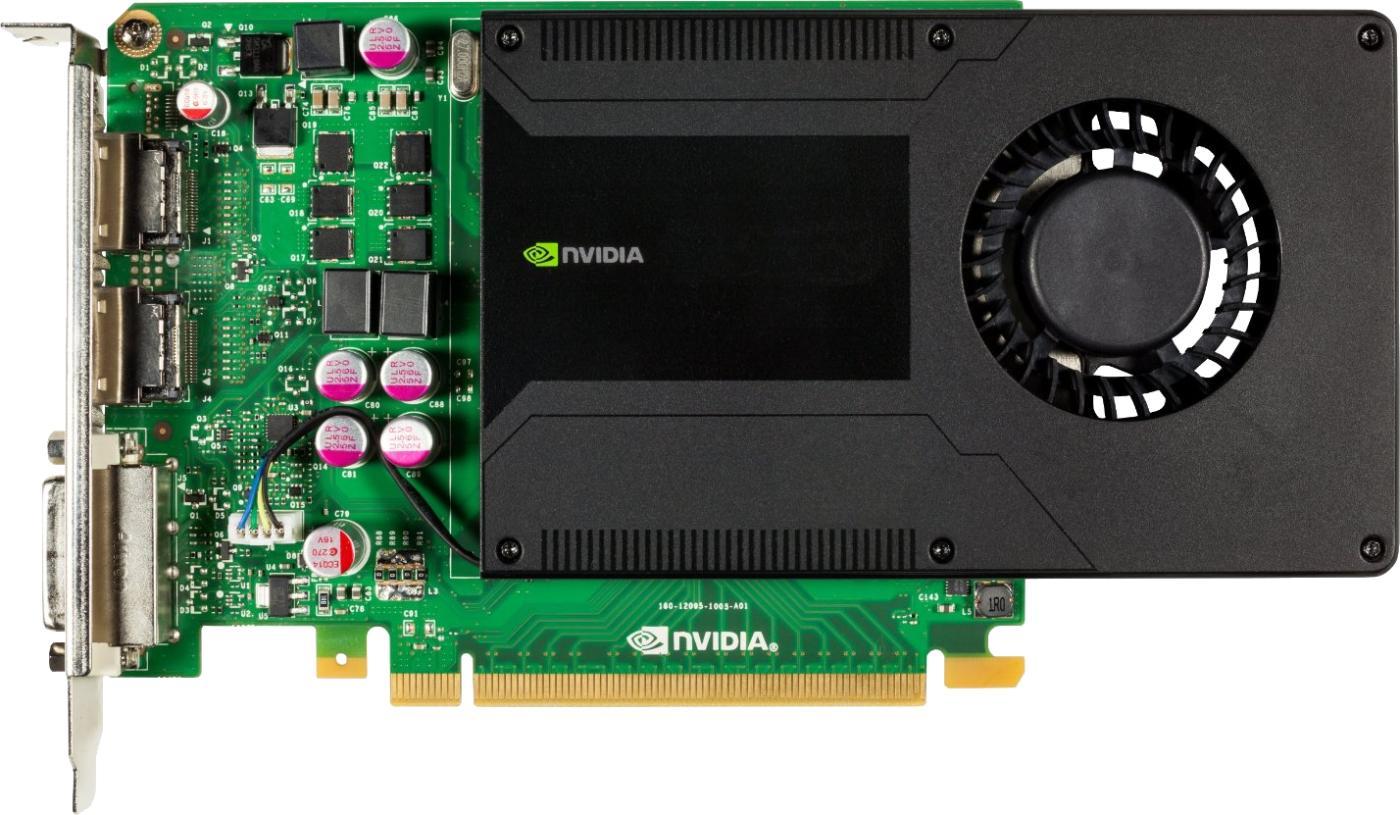 Nvidia GeForce GTX 645 OEM