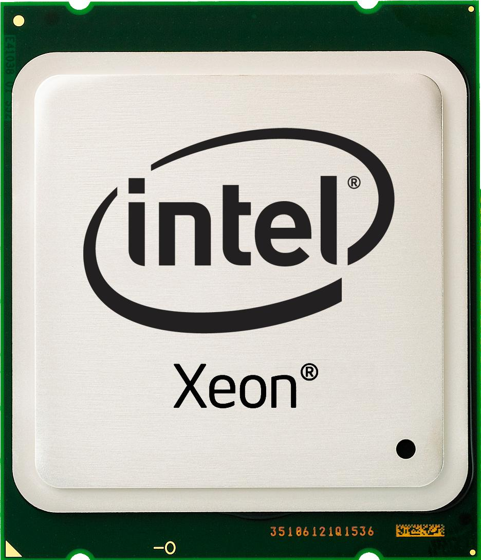 Intel Xeon E7-2820