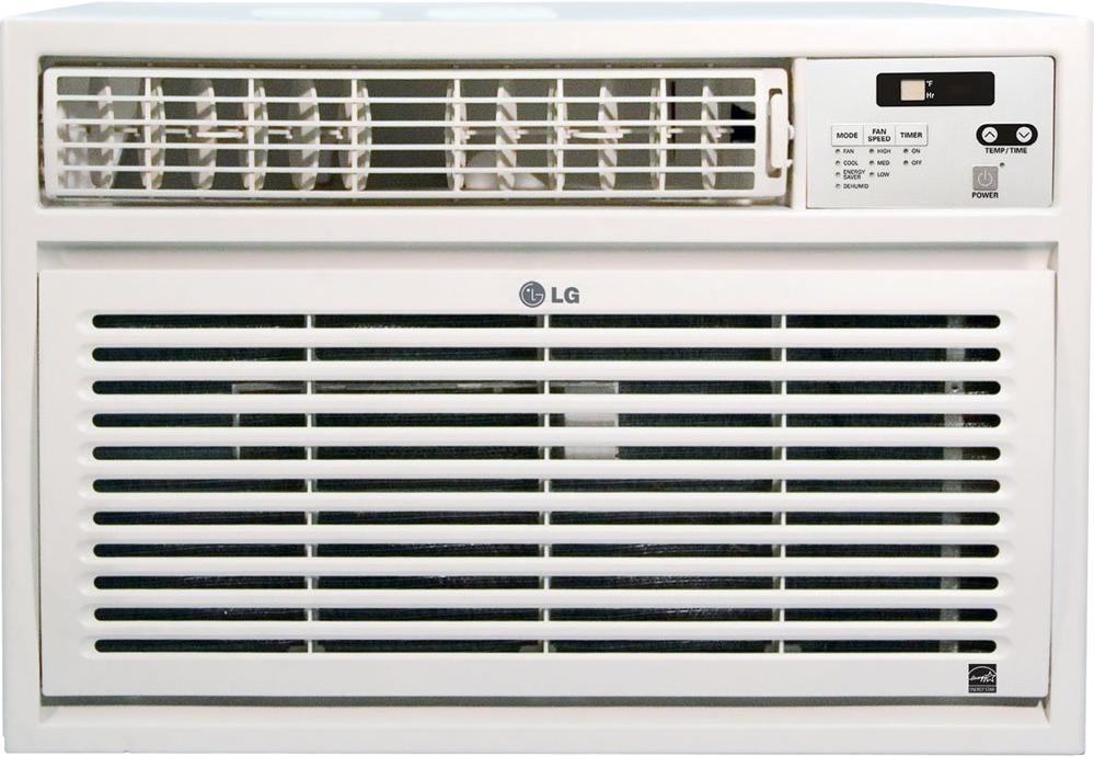 LG Window Air Conditioner LW2412ER