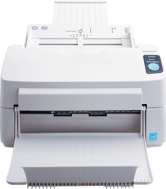 Panasonic KV-S1025C-S