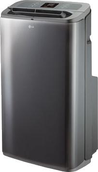 LG Portable Air Conditioner LP1213GXR