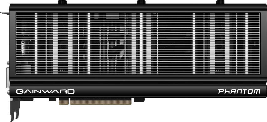 Gainward GeForce GTX 780 Phantom GLH