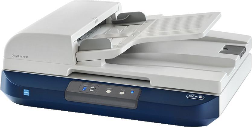 Xerox DocuMate 4830