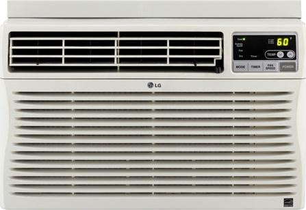 LG Window Air Conditioner LW2513ER