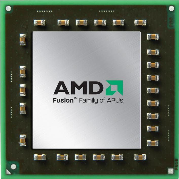 AMD A4-3305M