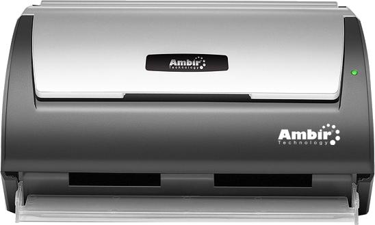 Ambir Technology ImageScan Pro 820i