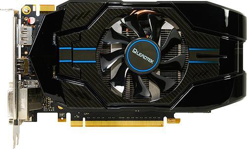Leadtek GeForce WinFast GTX 650 Ti Boost