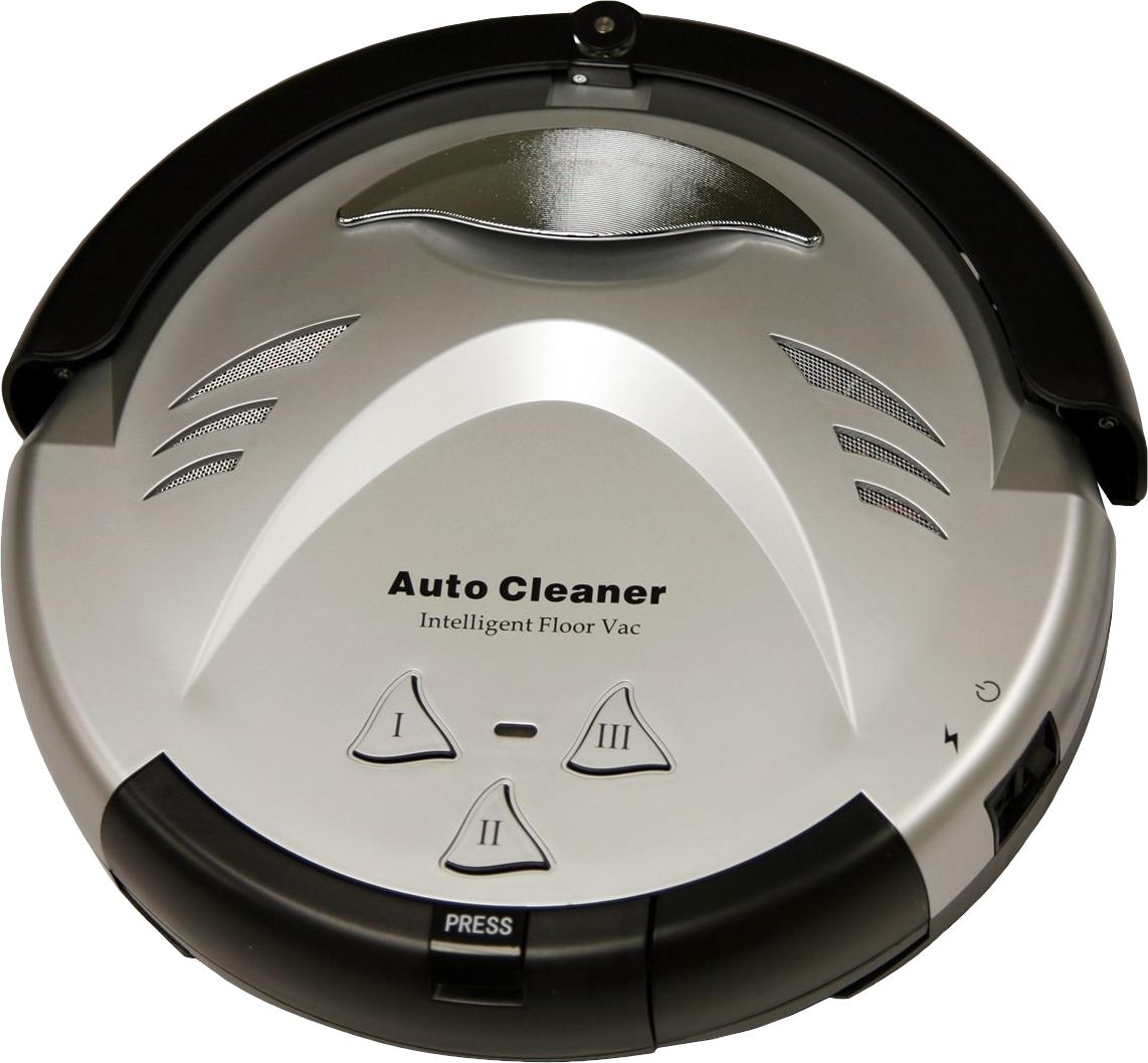 iTouchless Auto Cleaner Pro AV002A