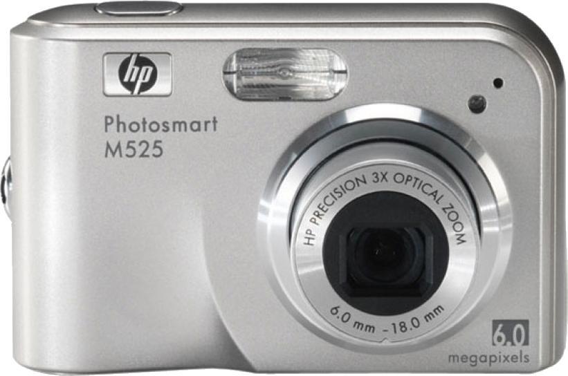 HP Photosmart M525