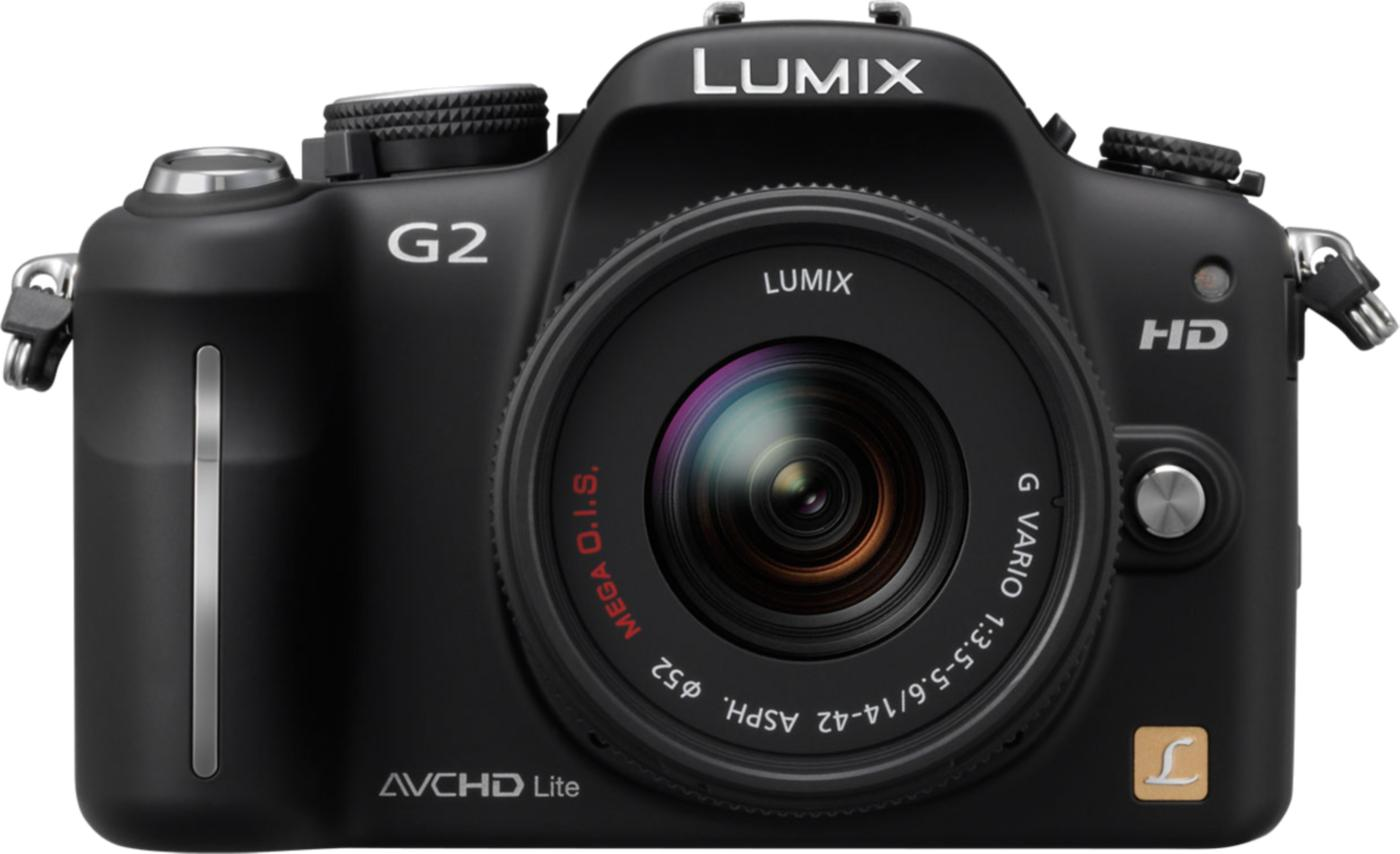 Panasonic Lumix DMC-G2 + Lumix G Vario 14-42mm/ F3.5-5.6 ASPH./ MEGA O.I.S