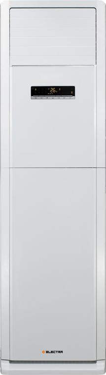 Floor Standing Electra ESP011007 RSF 45 RC Air conditioner