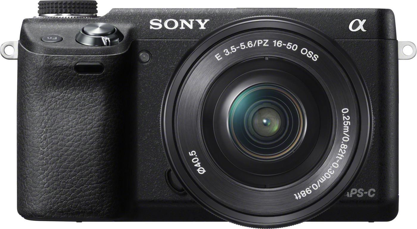 Sony NEX-6 + Sony E 55-210 F4.5-6.3 OSS