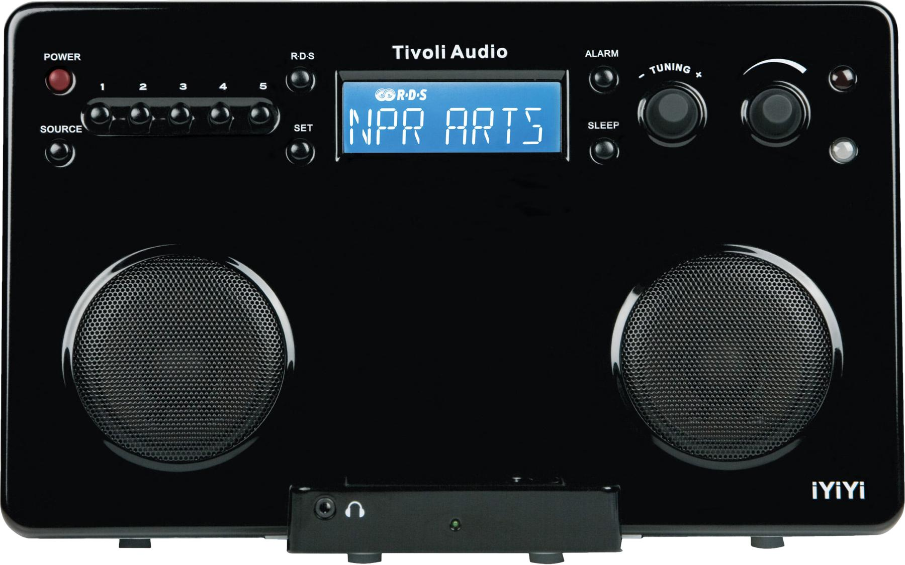 Tivoli Audio IYIYI