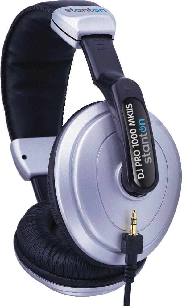 Stanton Magnetics DJ PRO 1000 MKIIS