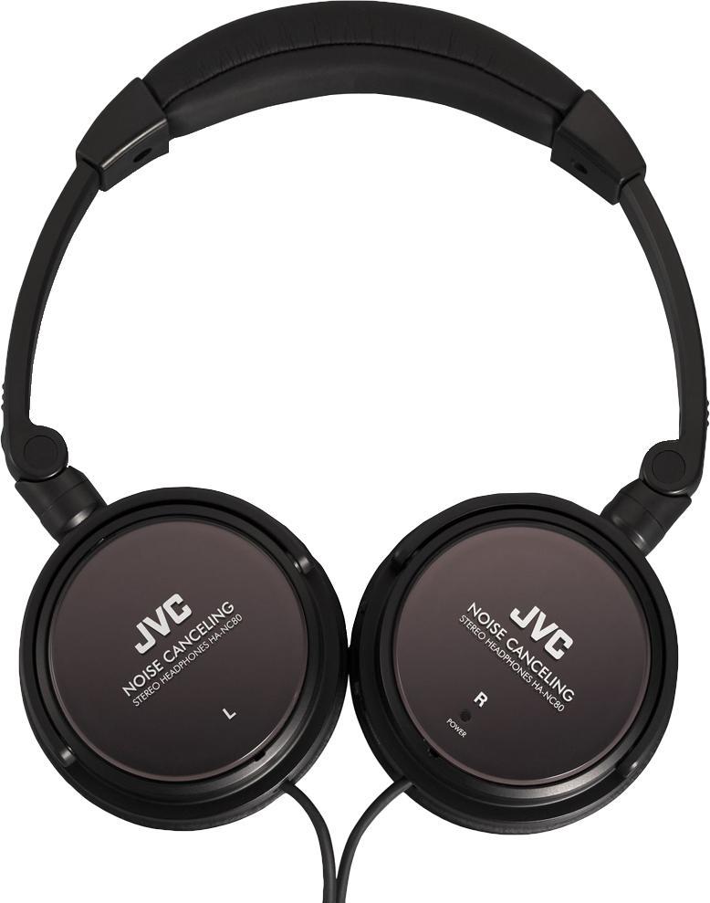 JVC HA-NC80