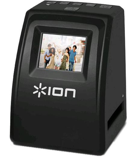 Ion Audio Film 2 SD Plus