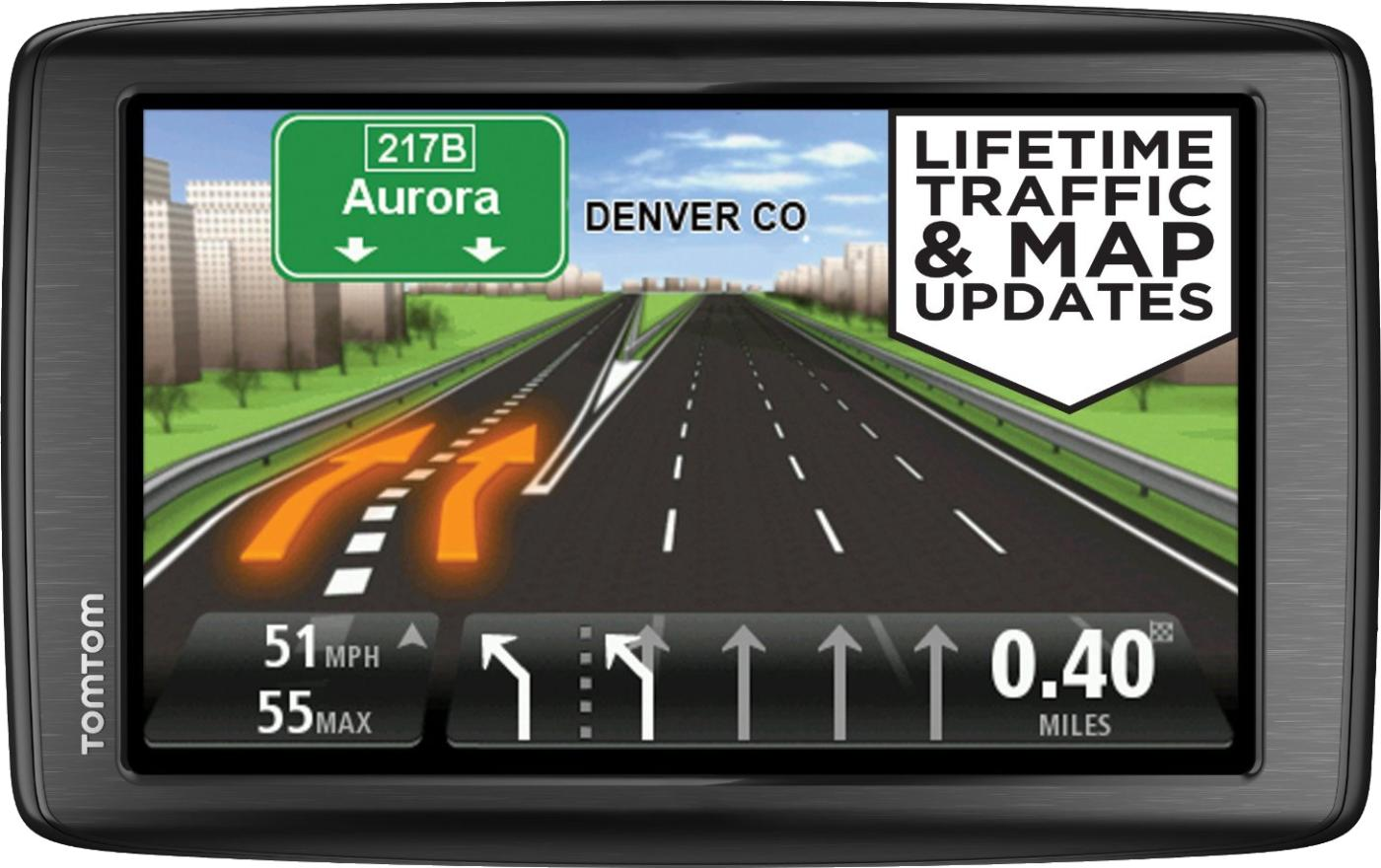 TomTom VIA 1605 TM