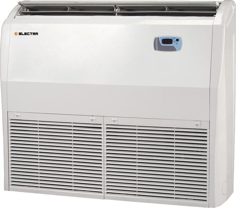 Floor Ceiling Electra ESP012177 TAF 42 RC Air Conditioner