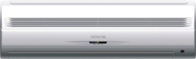 Honda HD-07 AR4F8