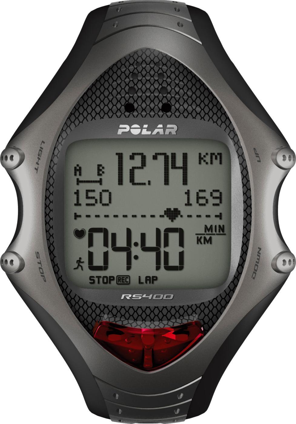 Polar RS400sd
