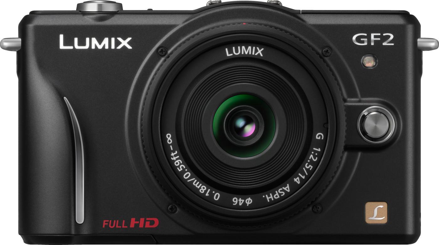 Panasonic DMC-GF2 + Lumix G 14mm/ F2.5 ASPH.