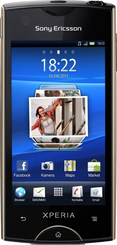 Sony Ericsson Urushi