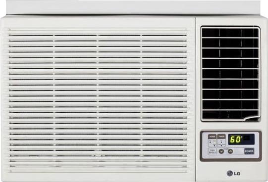 LG Window Air Conditioner LW1212HR