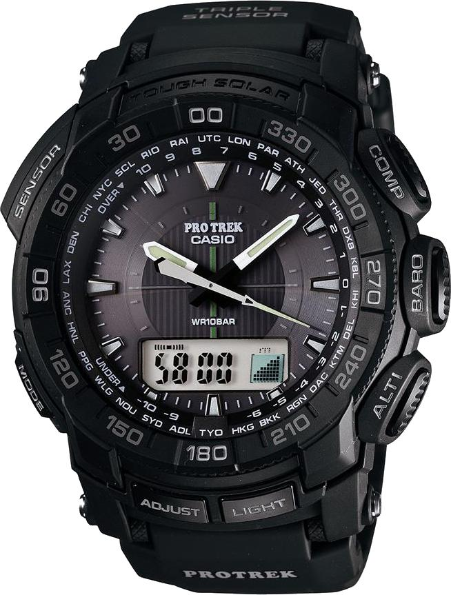 Casio PRG550-1A1