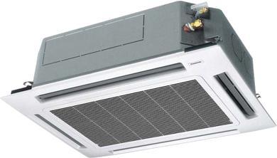 Panasonic Ceiling Recessed Air Conditioner S-42PU1U6