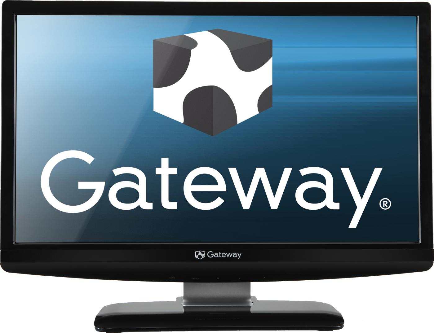 Gateway FHX2201QV bmd