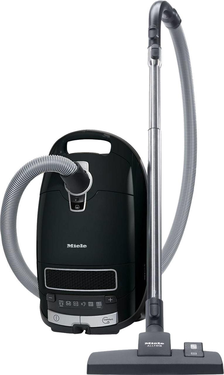 Miele S8310 Power Plus