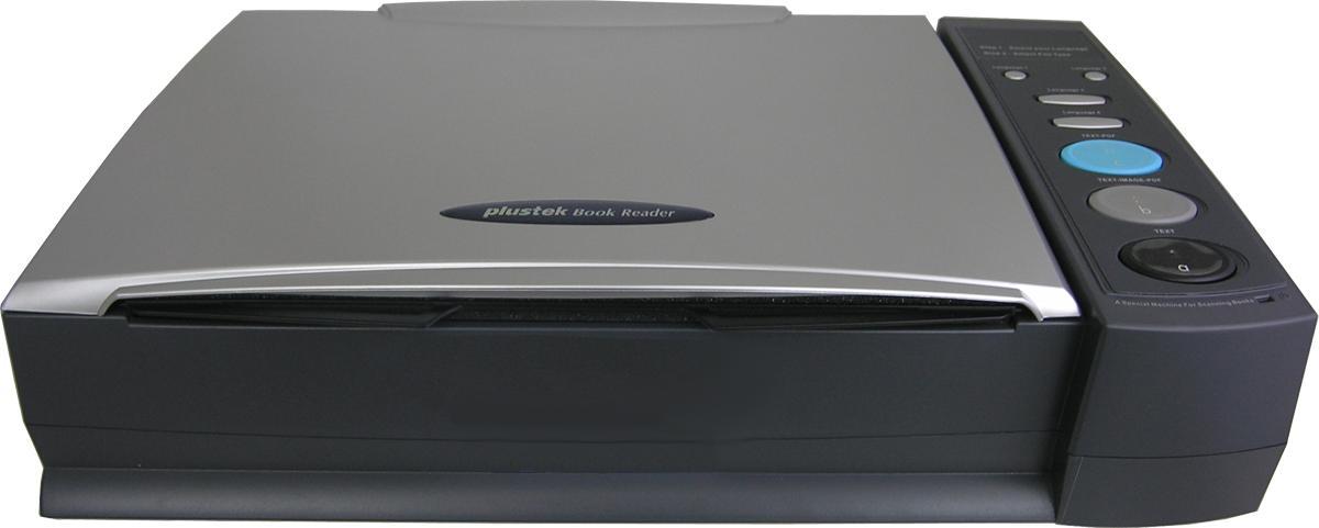Plustek Plustek BookReader V100
