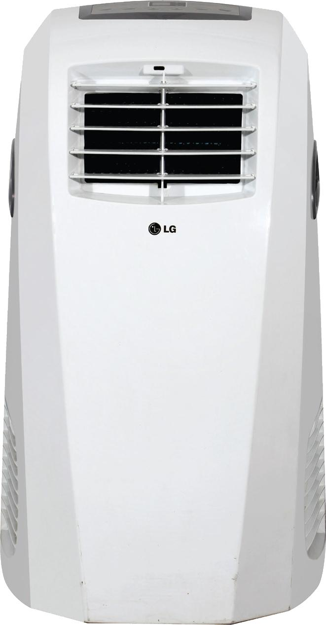 LG Portable Air Conditioner LP1013WNR