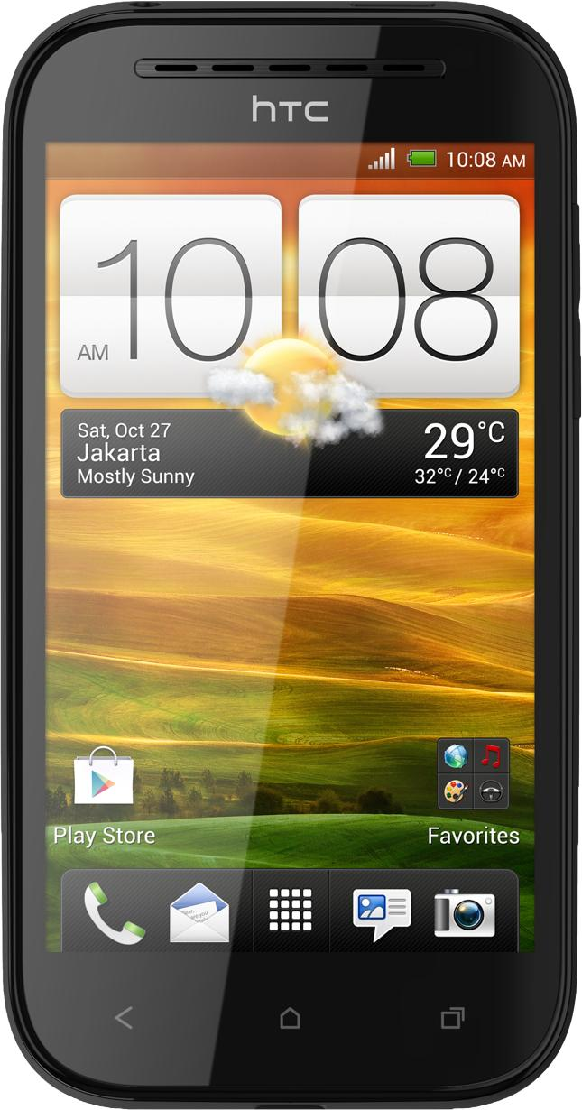 HTC Desire SV
