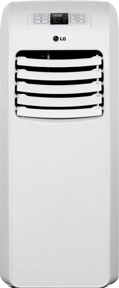 LG Portable Air Conditioner LP0813WNR