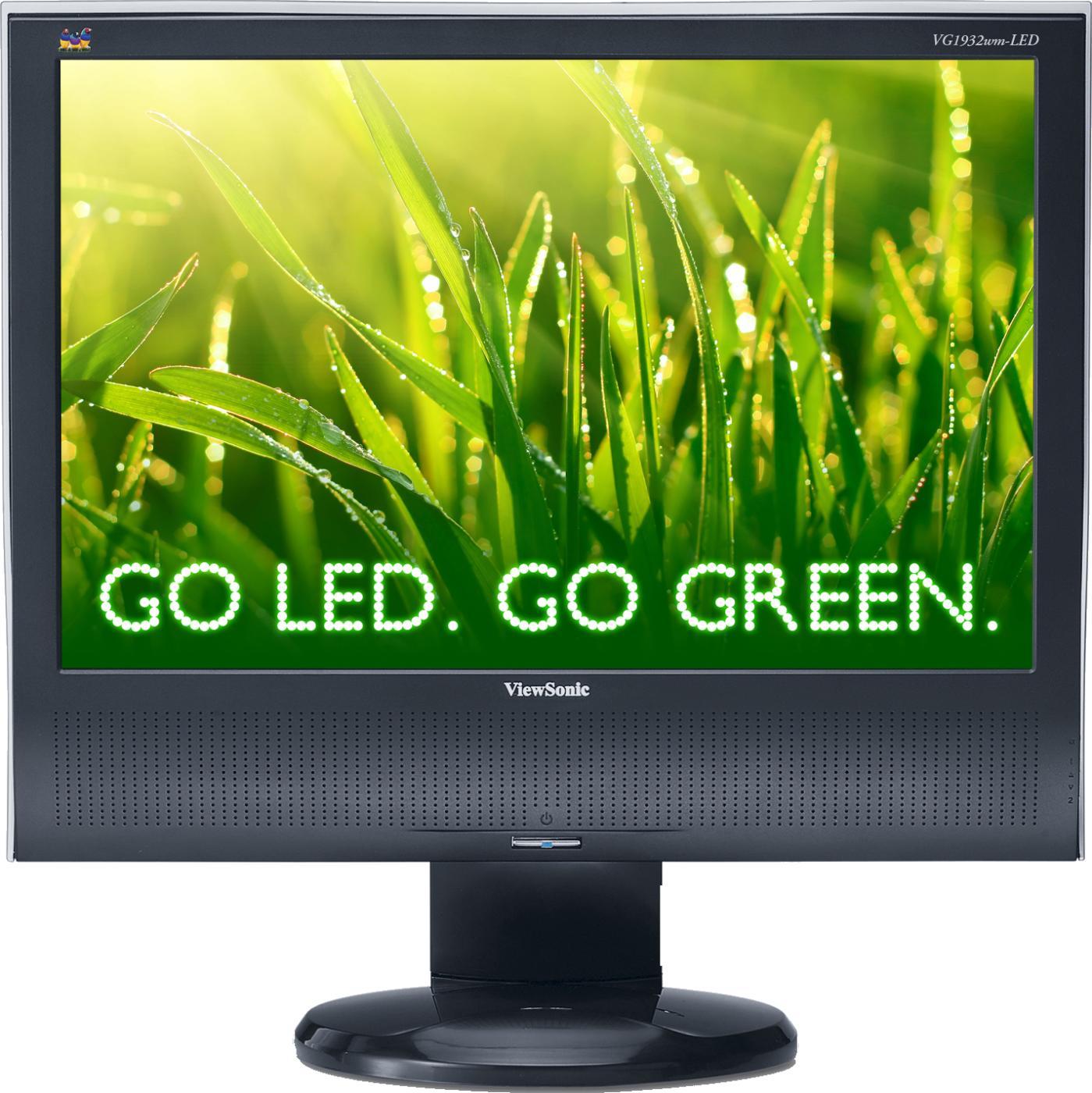 ViewSonic VG932m-LED