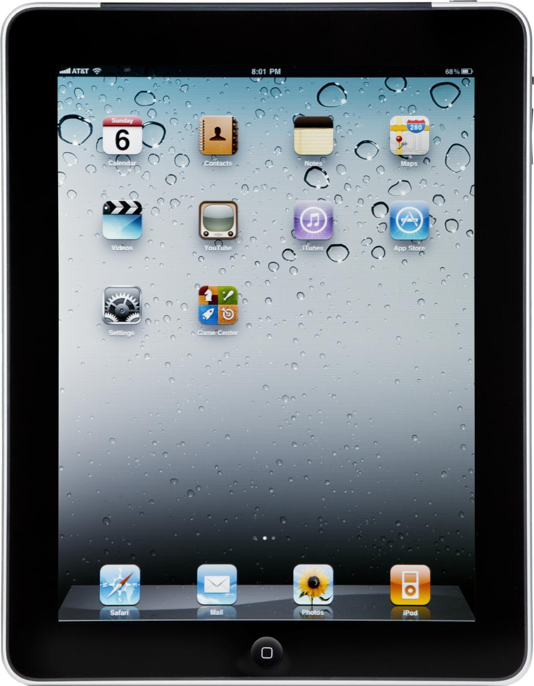 Apple iPad 2 16GB Wifi + 3G