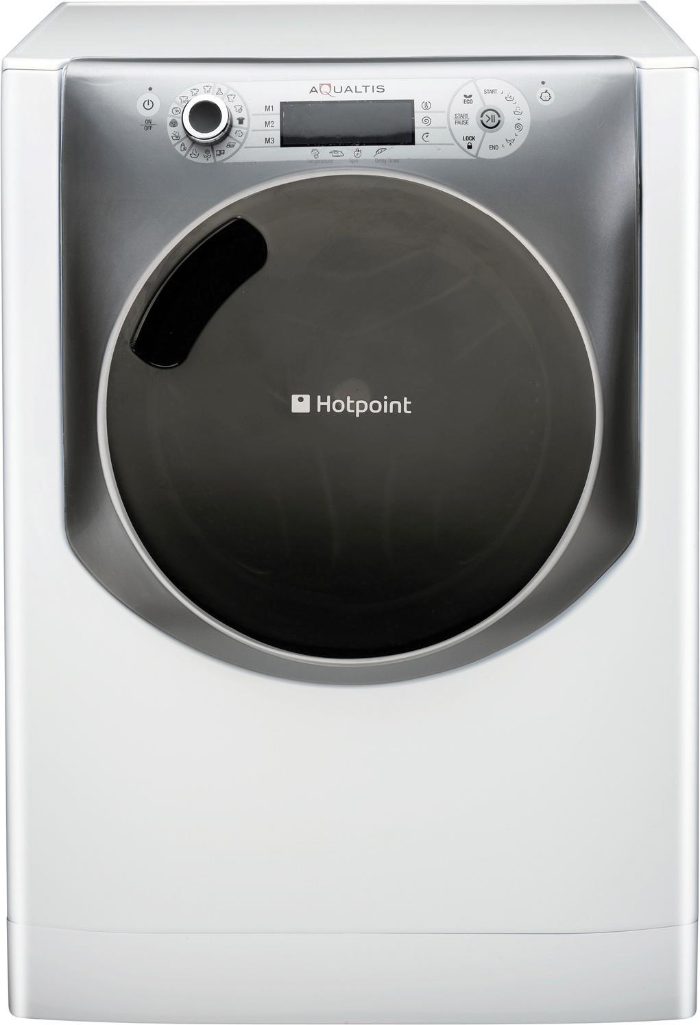 Hotpoint AQ113D 697