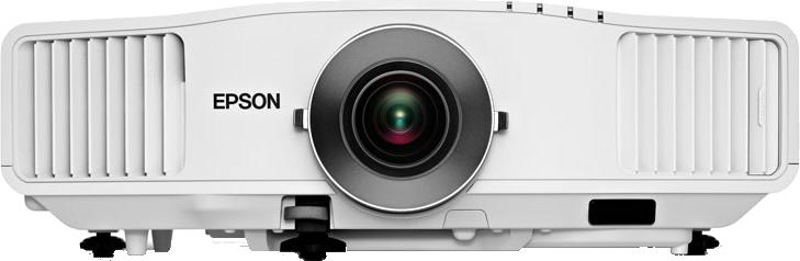 Epson PowerLite Pro G5650WNL