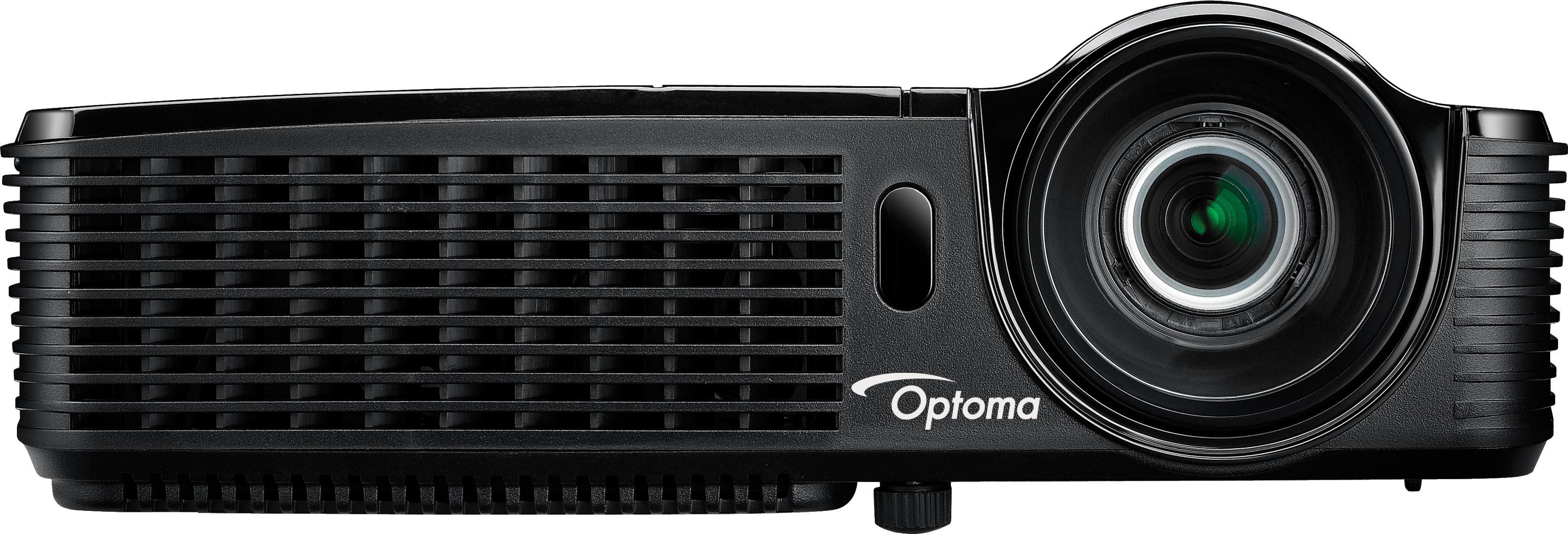 Optoma DX327